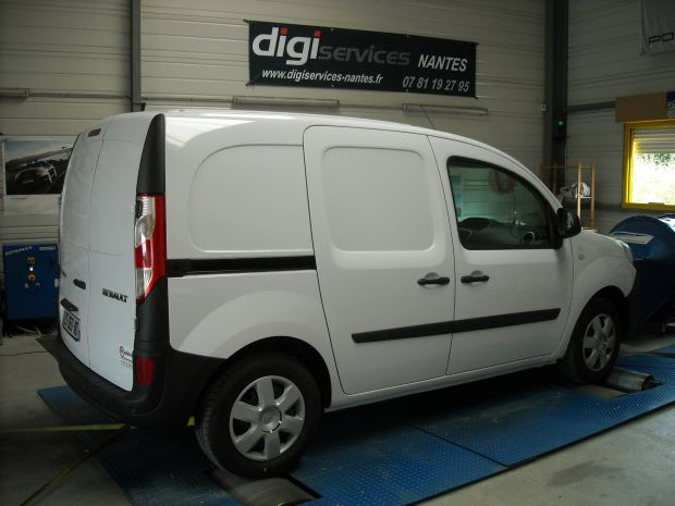 reprogrammation moteur renault kangoo 1 5 dci 90cv digiservices nantes. Black Bedroom Furniture Sets. Home Design Ideas