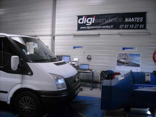 reprog moteur ford transit 2 2 tdci 110cv digiservices nantes. Black Bedroom Furniture Sets. Home Design Ideas