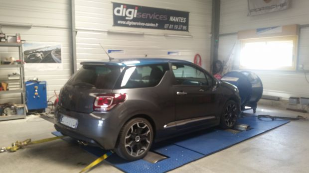 reprogrammation moteur citroen ds3 1 6 thp 165cv new digiservices nantes. Black Bedroom Furniture Sets. Home Design Ideas