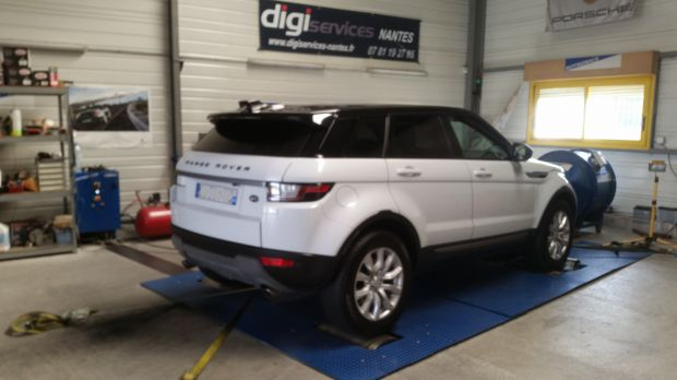 reprogrammation moteur range rover evoque 2 0 ed4 150cv new digiservices nantes. Black Bedroom Furniture Sets. Home Design Ideas